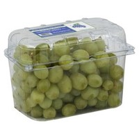 2LB GREEN GRAPES
