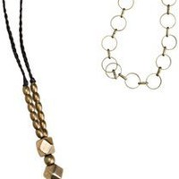 MARISA HASKELL YUMA NECKLACE  Womens  Accessories  Jewelry | Swell.com