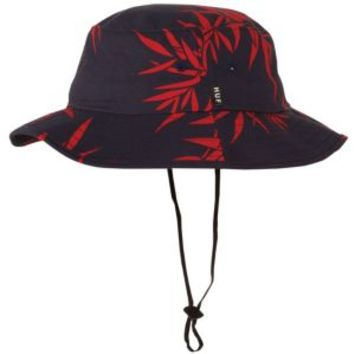 HUF Bamboo Jungle Hat  Menx27s at CCS