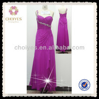 DC82341 purple italian design evening dress one hand sexy crystal evening dresses, View crystal evening dresses, CHOIYES Product Details from Chaozhou Choiyes Evening Dress Co., Ltd. on Alibaba.com
