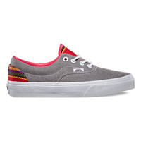 Vans Baja Era (steel gray/true white)