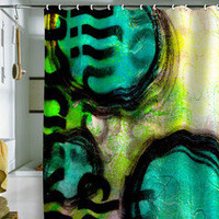 DENY Designs Home Accessories | Sophia Buddenhagen Shower Curtains