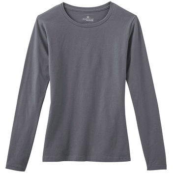 Fundamentals by White Swan Women's Long Sleeve Layering Underscrub