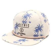 Electric Clyde Snapback Hat - Mens Backpack -