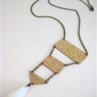 Raza Necklace