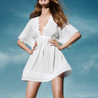 Conscious Collection White Tunic