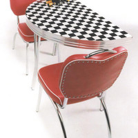 Diner Furniture Norma Jean