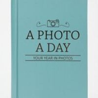 Photo a Day Photo Album