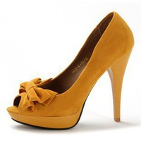 Shoes by Jing Collection 2218005 | jing - Clothing on ArtFire