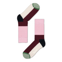 Stripe Toe Sock