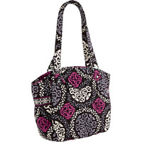 Vera Bradley Glenna Shoulder Bag - eBags.com