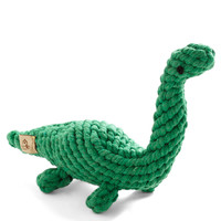 ModCloth Quirky Prehistoric Occasion Pet Toy