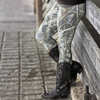 CAMO LEGGINGS - REALTREE MAX4