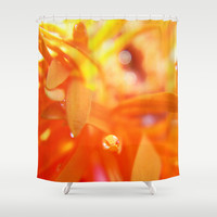 Let me hold that for you... Shower Curtain by DuckyB (Brandi)