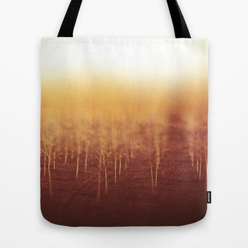 Musing Tote Bag by SensualPatterns