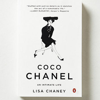 Coco Chanel An Intimate Life