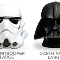 Star Wars Lamps - Stormtrooper Small