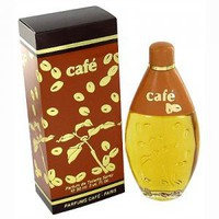 Cafe Cafe Parfums perfume - a fragrance for women 1978