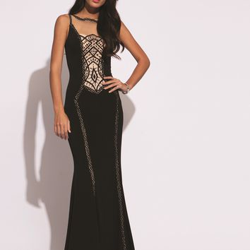 Jovani 78313 Stunning Evening Gown