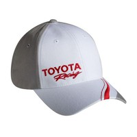 Toyota Racing Speedway Baseball Cap Hat - Shop Auto Accessories