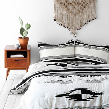 4040 Locust Eagle Eye Comforter  Urban Outfitters