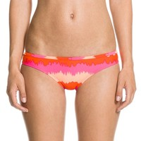 Roxy - Boho Wave Criss Cross Cheeky Bottoms