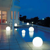 Moonlight Globe Lights