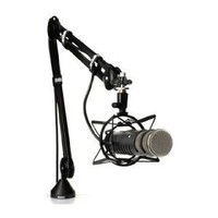 RODE PSA 1 Swivel Mount Studio Microphone Boom Arm (Black)