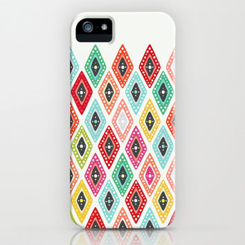 koi diamond iPhone & iPod Case by Sharon Turner | Society6