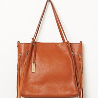 Womens Venice Zipper Tote -