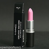MAC LUSTRE LIPSTICK - ROSE LILY - BNIB - A FANTASY OF FLOWERS COLLECTION