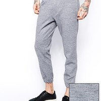 ASOS Skinny Fit Smart Joggers at asos.com