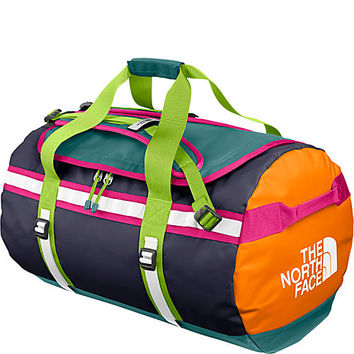 The North Face Base Camp Duffel Medium - eBags.com