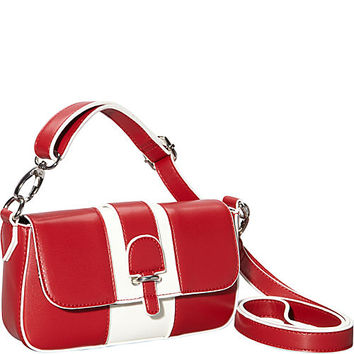 kensie Bold Stripes Cross Body - eBags.com