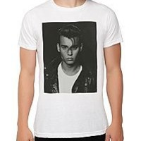 Cry Baby Shirt at Hot Topic
