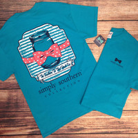 SIMPLY SOUTHERN -THE SOUTHERN TIE THAT BINDS US – LaRue Chic Boutique