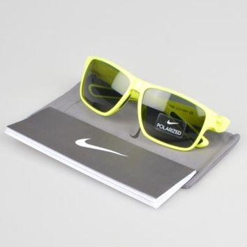 Nike Mojo EV0785-071 Sunglasses - Yellow