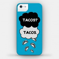 The Fault In Our Tacos