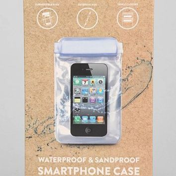 UO Custom Waterproof iPhone Pouch  Urban Outfitters