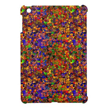 It's a Glitter Party iPad Mini Case