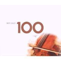 100 Best Cello: Various Artists, Various Composers: Amazon.it: Musica