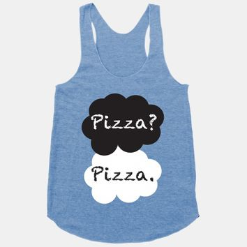The Fault In Our Pizza