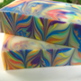 Hippy Daze Handmade Soap by LotionsandPotions on Etsy