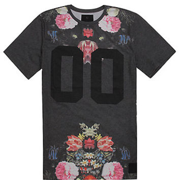 On The Byas Roy Sublimated Crew T-Shirt at PacSun.com