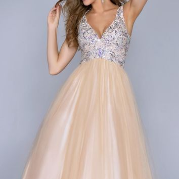 Nina Canacci 8006 Dress