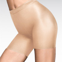 Flexees by Maidenform Weightless Comfort Thigh Slimmer Shapewear 1565 at BareNecessities.com