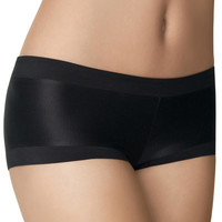 Maidenform The Dream Collection Boyshort Panty 40774 at BareNecessities.com