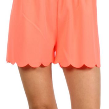 EVERLY: In The Sky Shorts - Shoreline Boutique