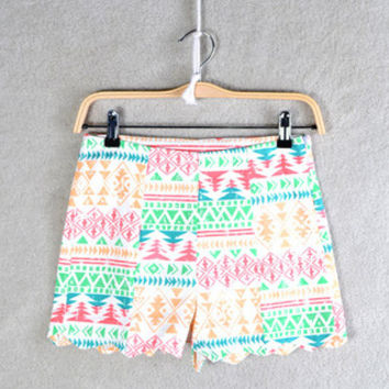 Pretty Young Thing Shorts - Shoreline Boutique