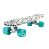 Diamond Life Cruiser in Zebra - DIAMOND LIFE CRUISERS